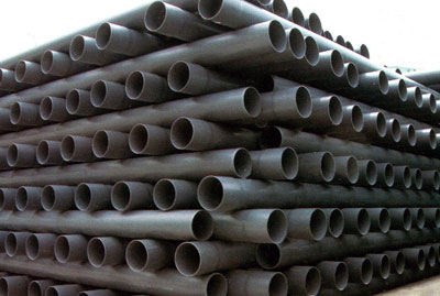 PVC-U Pipes for Chemical Industry